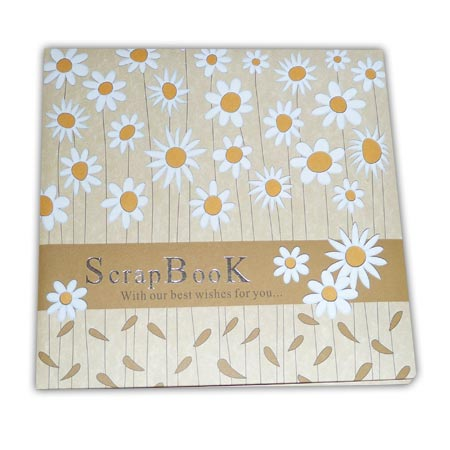 "Album 8"" x 8"" - Scrapbooking For You - 0J6182"
