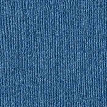 Cardstock Bling Bazzill - Crystal Blue - 707