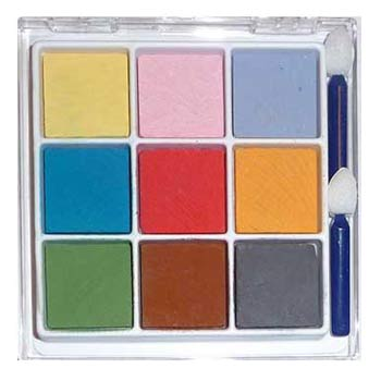 Decorating Chalks - Sommar - Kit3