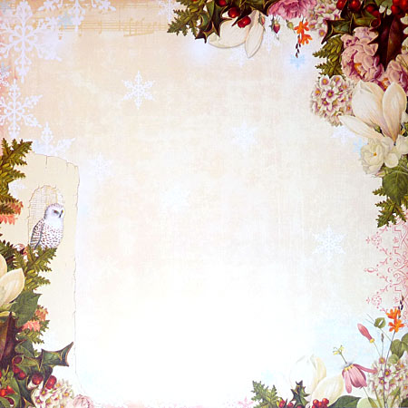 Papper - Websters Pages - Season Of White - US1709
