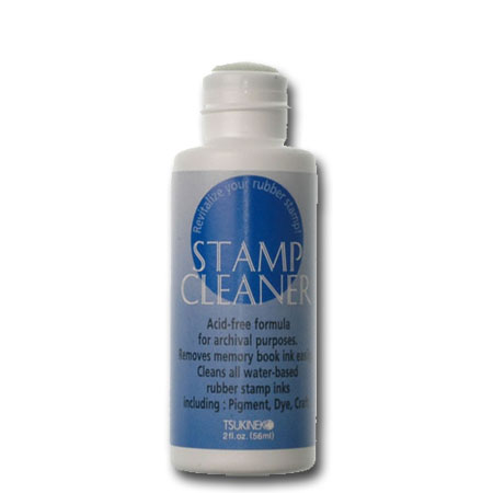 Stamp Cleaner - 86001